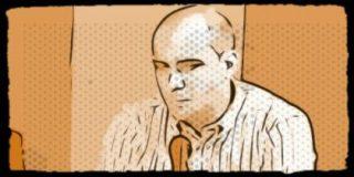 """""""Como un boxeador sonado, Aguirre golpea a un lado y a otro sin saber muy bien qué quiere"""""""