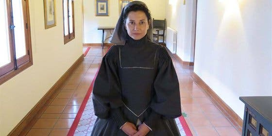 Marian Álvarez dará vida a Santa Teresa en la tvmovie de Televisión Española
