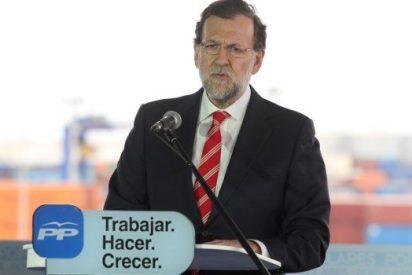 División en la prensa: El Mundo y El País contra Rajoy, y ABC y La Razón a favor
