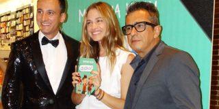 Martina Klein, presenta nueva novela infantil Zaska