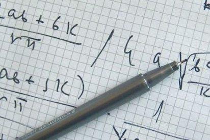 Los alumnos más brillantes en Matemáticas de España, en la final europea