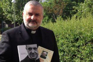 """José Antonio Medina Pellegrini: """"La única clave de Francisco es la vuelta al Evangelio"""""""