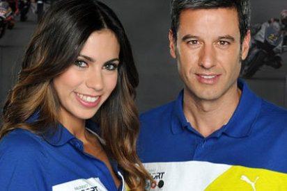 El Rey Juan Carlos se cabrea con Nico Abad en Jerez