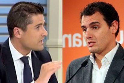 """Marhuenda: """"Si el PP se abstiene en Andalucía yo dejaré de votar a mi amigo Rajoy"""""""