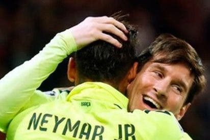 Messi y Neymar pelearán por el pichichi continental en Berlín