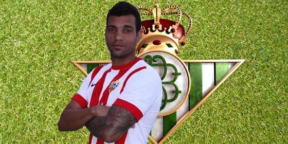 Pillan a varios emisarios del Betis negociando por el futbolista del Almería