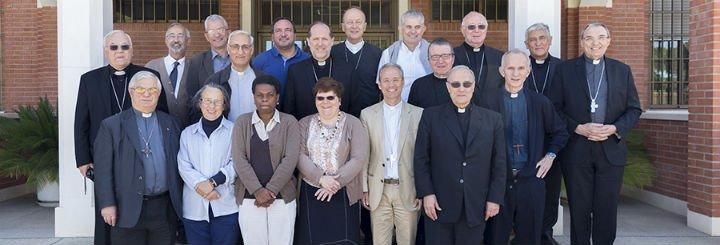 Obispos de África y Europa interpelan a la UE, para que promueva políticas globales de migración y asilo