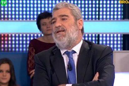 """MAR se troncha de la entrevista de Iglesias a Monedero: """"¿Te imaginas que Rajoy lo haga con De Guindos?"""""""