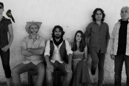 La banda extremeña de country-rock Milana será la encargada de abrir el Conciertazo Amstel Cáceres