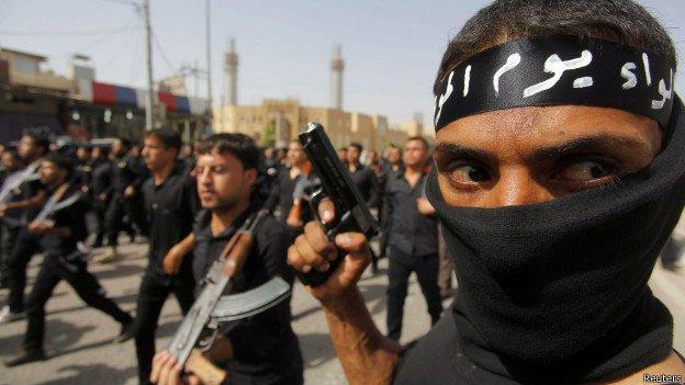 El agua se convierte en una de las armas más poderosas de los fanáticos del Estado Islámico