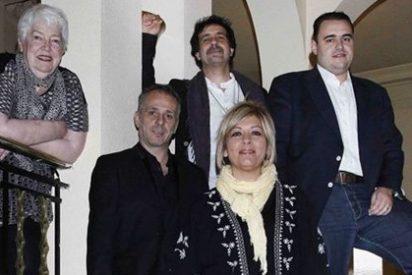 Mocedades, de gira en Madrid por su 45 aniversario