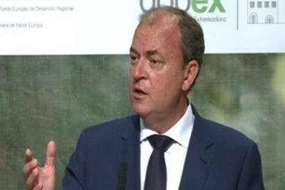 Monago exigirá una reforma del sistema de financiación que permita converger a Extremadura
