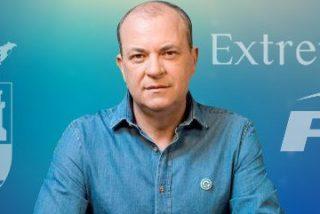 Monago propondrá al PP que deje gobernar a Vara con su abstención
