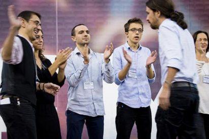 El paso de Podemos por América del sur y cómo redactaron las constituciones 'bolivarianas'