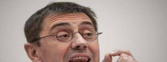 Los dardos envenenados que lanzó Monedero al despistado Iglesias antes de esconder la mano