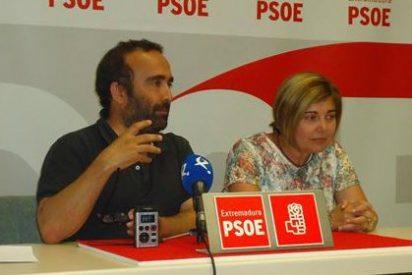 Rosario Cordero (PSOE) será la nueva presidenta de la Diputación de Cáceres