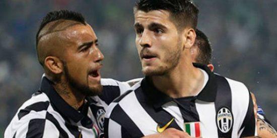 La Juventus conquista su décima Coppa y sigue aspirando al triplete