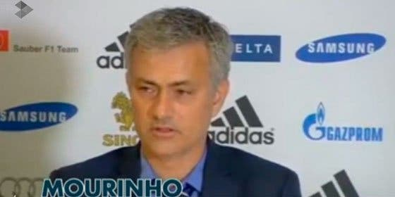 """Mourinho manda un recadito tras ganar la Premier: """"Escogí la Liga más difícil en Europa, donde no se gana 8-0"""""""