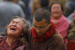 """""""La esperanza de encontrar vivos a los seis españoles desaparecidos en Nepal ya se ha disipado"""""""