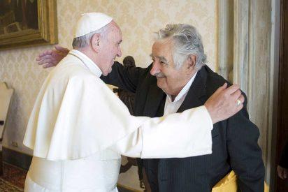 """Mújica denuncia a la """"vieja Europa"""" por no encontrar soluciones al cambio climático o la inmigración"""