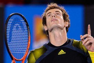 Murray pasa por encima de Nadal en la final del Masters 1.000 de Madrid