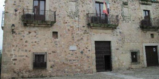 Cáceres acoge diversas actividades dentro del Día Internacional de Los Museos