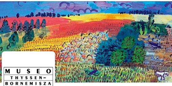 El arte en todas partes: 30.000 envases Tetra Pak ilustrados con cuatro obras del Museo Thyssen