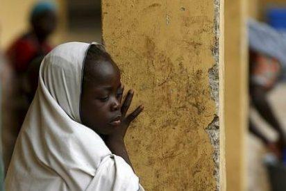 Más de 200 niñas rescatadas de manos de Boko Haram están embarazadas