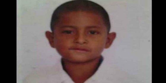 Unos menores secuestran y asesinan a un niño de 6 años tras torturarle... jugando a narcos