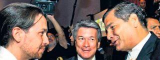 La fundación de Podemos le cobró a Correa 685.038 euros por facilitarle más 'contactos'