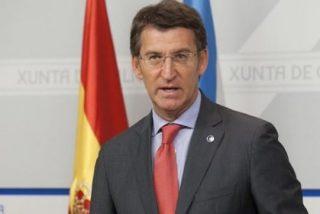 Feijóo propone coalición con votantes del PSOE que rechazan votar a mareas