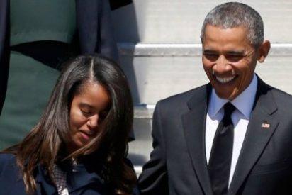 Un abogado ofrece 150 cabezas de ganado a Obama a cambio de su hija mayor