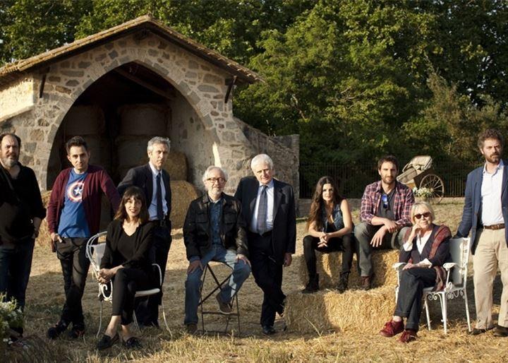 Comienza el rodaje de 8 apellidos catalanes