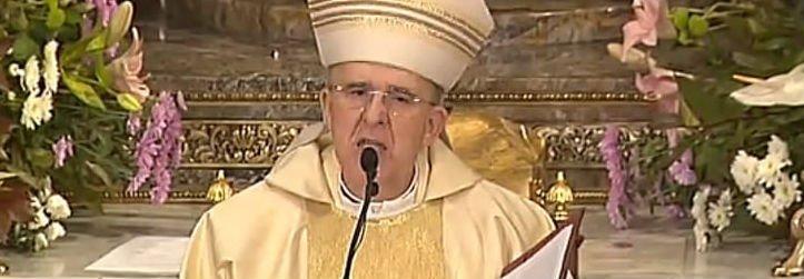 """Osoro reclama """"trabajo digno para todos"""" en su primera fiesta de San Isidro como arzobispo de Madrid"""