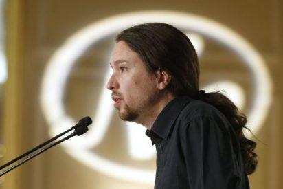 Las ruinosas recetas de Podemos: más IRPF, más impuestos y más de 'lo público'