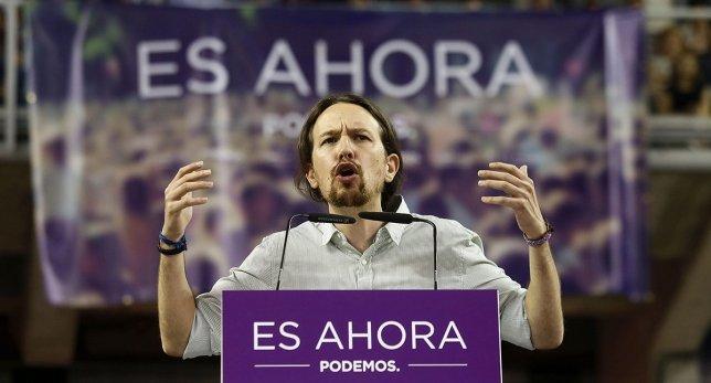 Las hordas tuiteras de Podemos arden contra El Mundo por emparentarles con ETA