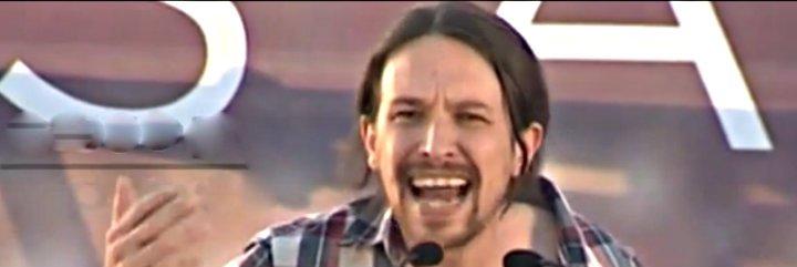 """El ingrato de Pablo Iglesias: """"A mí me gusta mucho pagar impuestos"""""""