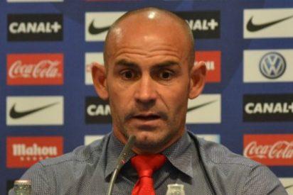 Firma a Paco Jémez hasta 2017