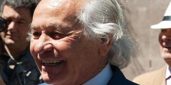 Madrid rinde homenaje al diestro Sebastián Palomo Linares