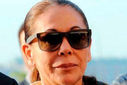 Lo que se va a encontrar Isabel Pantoja cuando salga de permiso carcelario es de susto