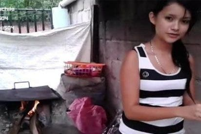 Los vídeos de la adolescente hondureña que te enseña a vivir siendo pobre