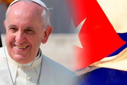 """Misionero de la Misericordia"", lema del viaje de Francisco a Cuba"
