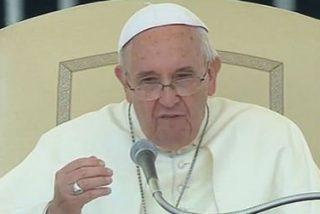 """El Papa llama a """"revalorizar el noviazgo"""", porque """"el matrimonio no se improvisa de un día para otro"""""""