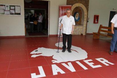 Padre Paquito, el amigo jesuita español del Papa que vive en Guayaquil