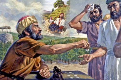 Magnanimidad divina y bienaventuranza eterna