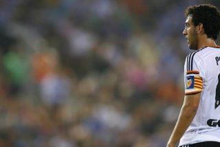 Simeone encuentra sustituto para Gabi en el Valencia