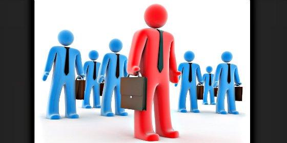 El empleo crece en abril en 175.495 personas, la mayor subida desde 2001