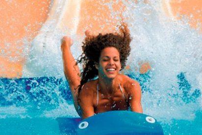 Parques temáticos: ¿Quién dijo que la diversión es sólo cosa de niños?