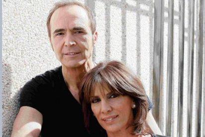 Juan Ribó ganador del premio Inocente 2015, el mejor regalo por el cumpleaños de Pastora Vega