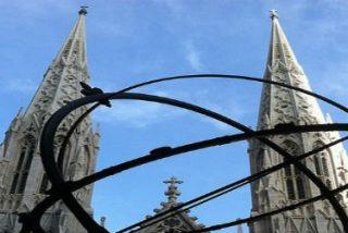 Catedral de san Patricio, la casa de Dios en la quinta avenida